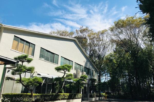 株式会社新井製作所